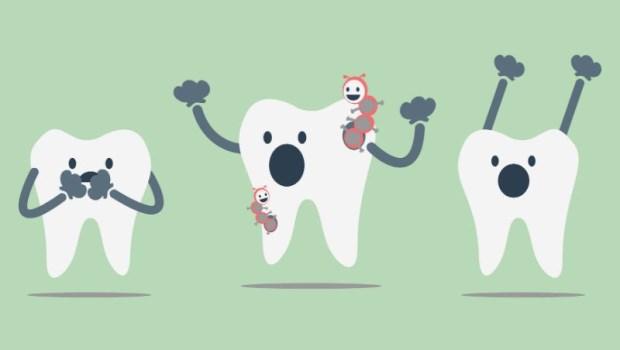 每天都有刷牙,為什麼還會蛀牙?牙醫師:因為你做錯了這4件事