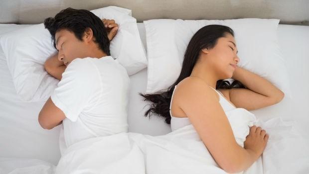 假日不做愛,真的很傷!性治療師告訴你:為何長假後離婚的人特別多?
