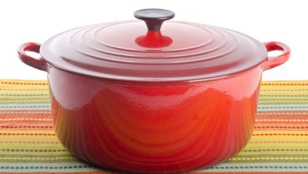 琺瑯塗層含重金屬?用洗碗精容易生鏽?台大化工博士破解「鑄鐵鍋」3大迷思