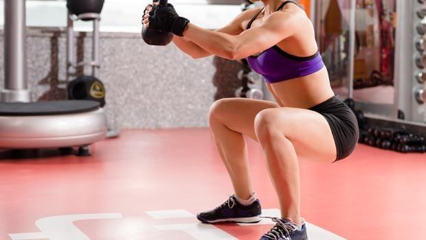 減肥一點都不難!「健走×深蹲」持續燃脂24小時,提升代謝力靠這4招
