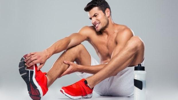 運動疼痛,別急著吃止痛藥!奧運代表隊醫告訴你:為什麼身體會發炎,是一種好事