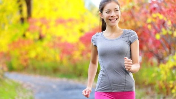 她靠「走路」7個月重度脂肪肝痊癒還瘦8公斤!達人教你這個時間走路,治病效果最佳
