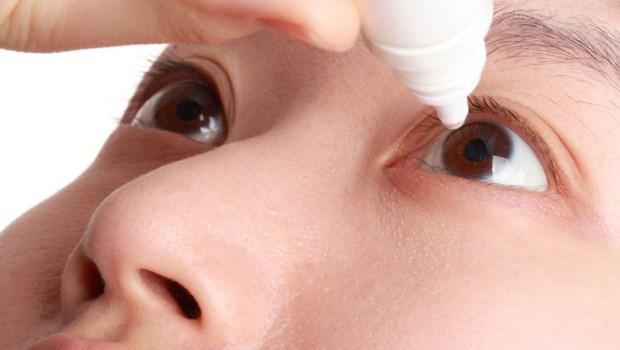 點眼藥水會點成「青光眼」?眼科醫師揭露「類固醇眼藥水」真相