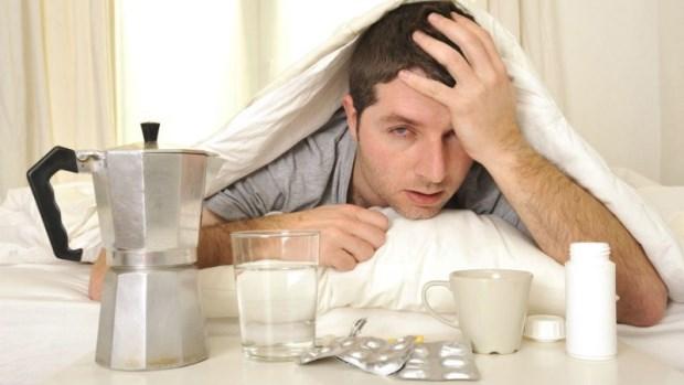 疼痛時,別吃普拿疼!35年耳鼻喉科醫師:咖啡紅茶這樣喝,是最好用的天然止痛法