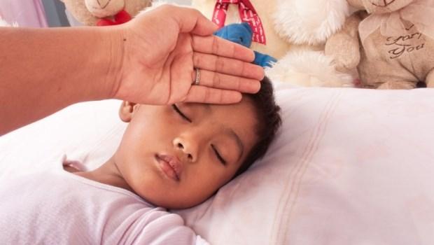 孩子到底什麼情況該送急診?兒科醫師:這10種狀況一定要立即處理