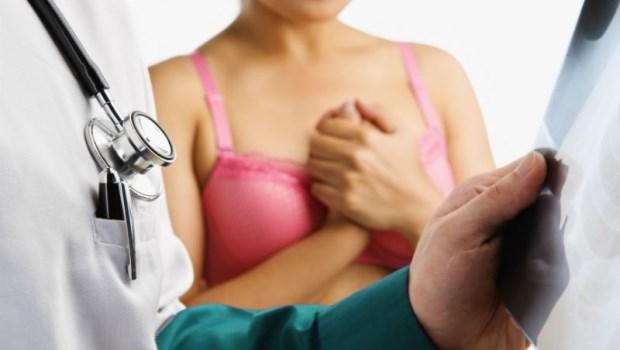 不生小孩、沒餵母乳...容易得乳癌?健檢醫師:乳房長腫瘤,最大的2個兇手是...