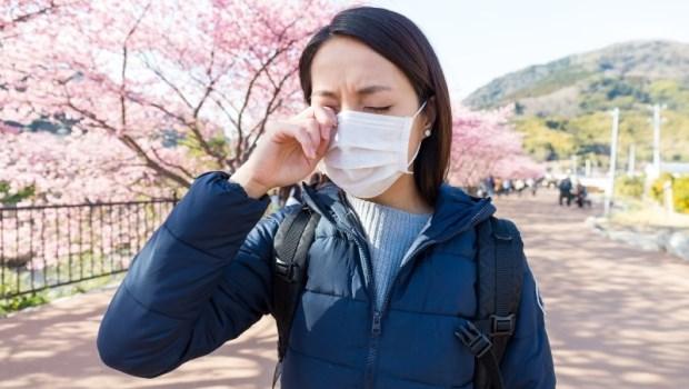塵蟎、花粉、PM2.5...不用點眼藥水,馬偕醫師教你一個方法,止癢又沒副作用