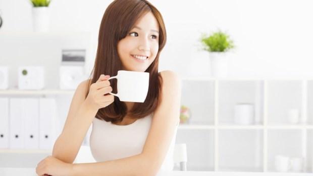 成功減重15公斤!女中醫靠喝這一杯「天然珍奶」美白助消化,從70公斤瘦到55公斤