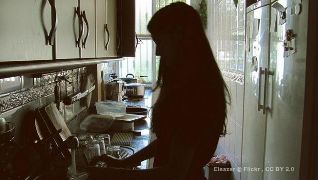 太晚看到這篇了!「到男友家吃飯該洗碗嗎?」一個醫生娘傳授人生智慧