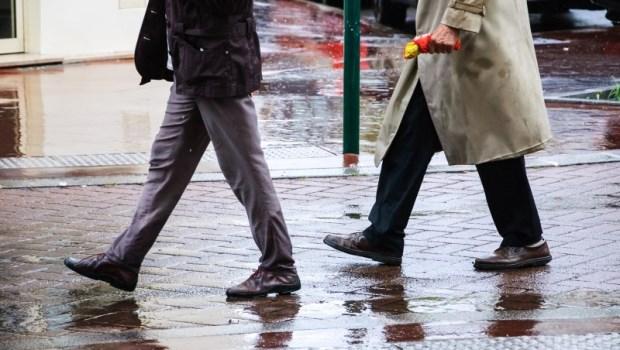 雨季要來了,皮鞋發霉該怎麼辦?專家一次教你預防和處理