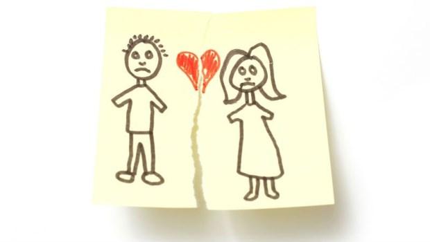離婚是個傷痛,但不該是背負終身的秘密...心理師教你:該如何大方宣布「我離婚了」
