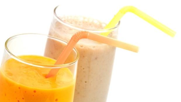 喝一瓶木瓜牛乳,糖分就超標?營養師:包裝標示含糖量●●公克,就代表超甜超甜啦!