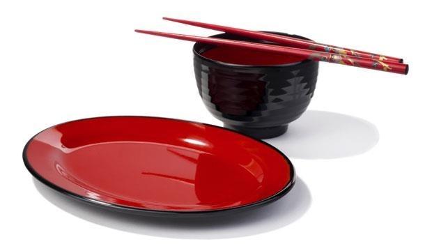 台灣洗腎的人這麼多,問題在餐具?研究:用美耐皿吃熱食3天,體內三聚氰胺濃度多4倍!