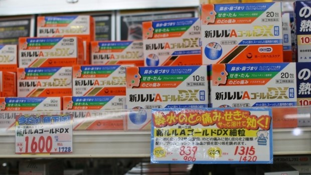 網傳日本必敗感冒藥,真有那麼神?藥師良心告白:真的別再買了!