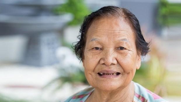 一碗「偷渡」的鳳梨冰,滿足老阿嬤的臨終心願》照料長輩最常忘記的事:活得開心比長壽更重要