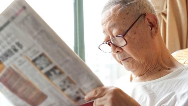 吃鹽過多等於慢性自殺!93歲祖父的長壽智慧:飯吃七分飽、一生少動怒