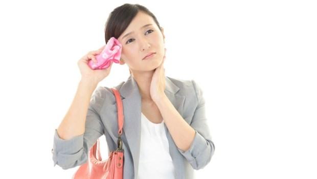 一整年都怕熱又多汗?這不是體虛...婦科權威醫師告誡:有這7種狀況,內分泌出問題了!