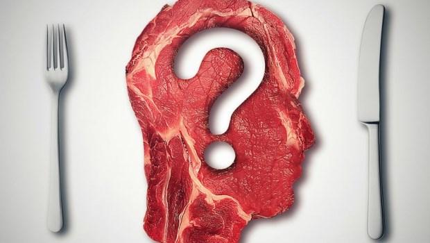 光吃青菜,無法增加代謝!減脂專家:30歲起,「吃肉」才能打造一輩子不發胖體質