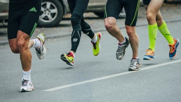 從5km變跑42km、從河濱休閒騎車到一日雙塔...為什麼訓練越多越難瘦?