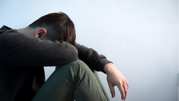 早上8點,憂鬱症兒子傳來一封簡訊:「媽媽,我撐不下去了,我要走了」