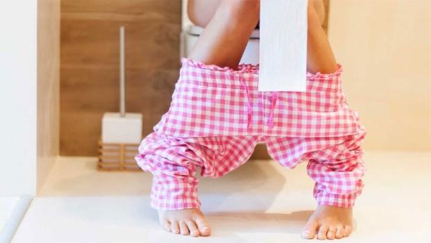 3分鐘大不出來就是便秘!大腸直腸外科醫師:6個徵兆從便便看出腸道健康