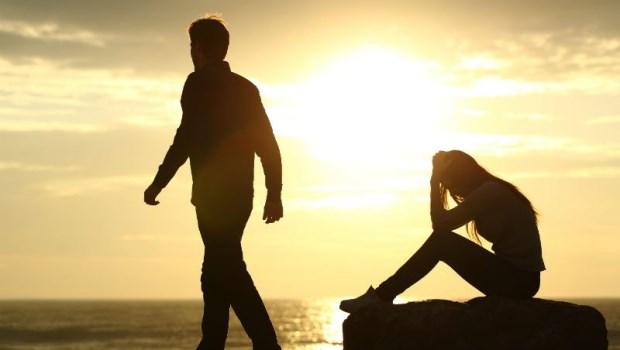 結婚12年來,他永遠把最後一口飯留給我....可是,這樣的人,最後仍會離開妳