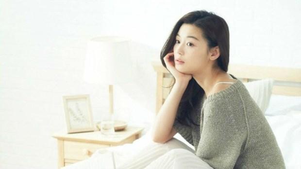全智賢公開「養瘦」秘技》用左手吃飯、睡滿8小時...她靠三招,2個月瘦10公斤