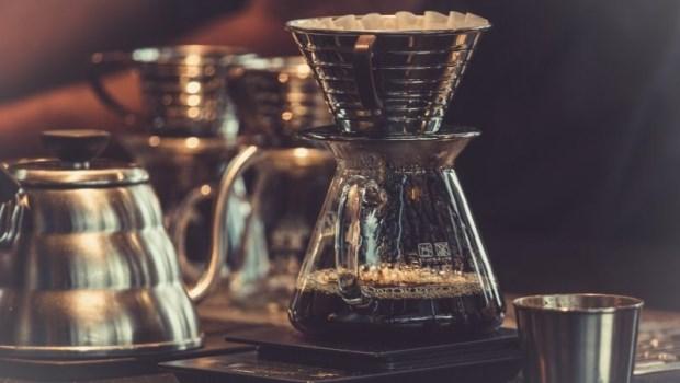 網傳靠喝黑咖啡一星期就可以瘦4公斤...靠譜嗎?營養師親自現身說法