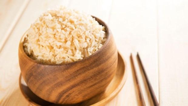 比胚芽米更營養、比糙米更不易胖!養生專家:日本正夯「這種米」,控血糖、助減肥~