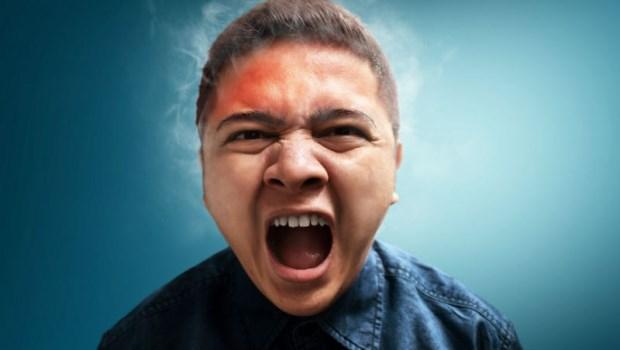 一點小事就爆炸?生氣,是因為心太累!精神科醫師:終結壞脾氣的8個方法