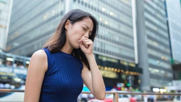 胸腔內科醫師警告:肺癌常被誤以為是氣喘...咳嗽超過●週要小心