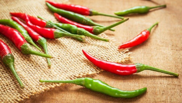 辣椒的維他命C含量比檸檬多!專家教你自製「辣椒酵素」:抗老化、預防癌症