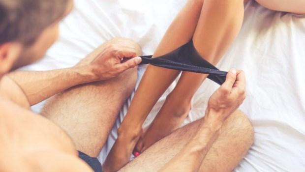 做愛半小時以上,女人才會高潮?男人的「5大性愛謠言」大解密