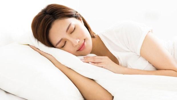 最簡單的養肝秘方就是閉上眼睛!中醫師吳明珠:這個時間睡「養肝覺」,勝過白天睡整天
