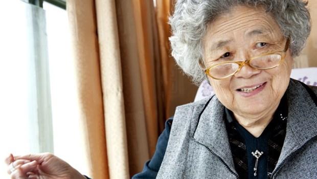 百歲阿嬤血管年輕健康、腸齡只有20歲!關鍵就這一件事