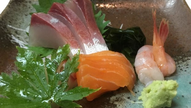 吸收率超過95%!兩片鮪魚生魚片,甲基汞就超量,智力恐下滑