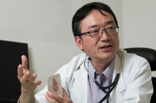 從醫25年,處理千位心肌梗塞病人!第一名心臟內科醫師告誡:預防心肌梗塞,2種食物千萬別碰