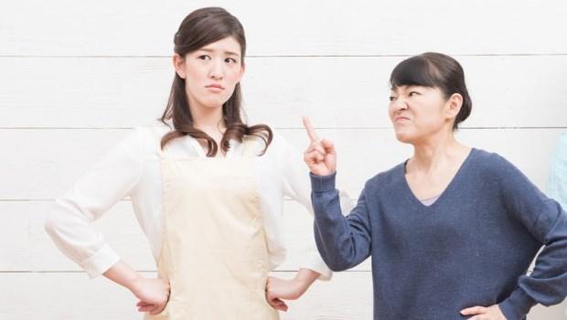 「媳婦娶進門就是要來幫忙做事的!」律師娘真心話:公婆和媳婦都該學習「刻意的禮貌」