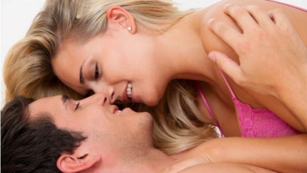 做愛對女人的3大好處,讓月經走得更乾淨、還能抗衰老