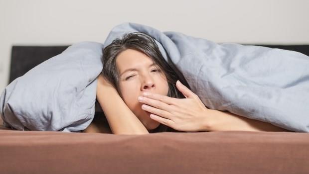 不管休息再久都覺得累?4個方法,終結疲勞