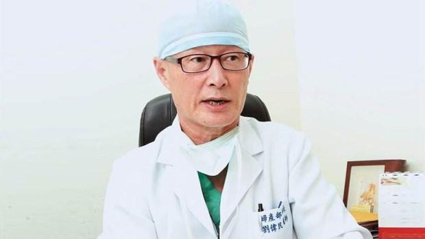 年過60身材好到像十八銅人!婦產科名醫劉偉民靠運動3原則:全身肌肉、沒有凸肚子