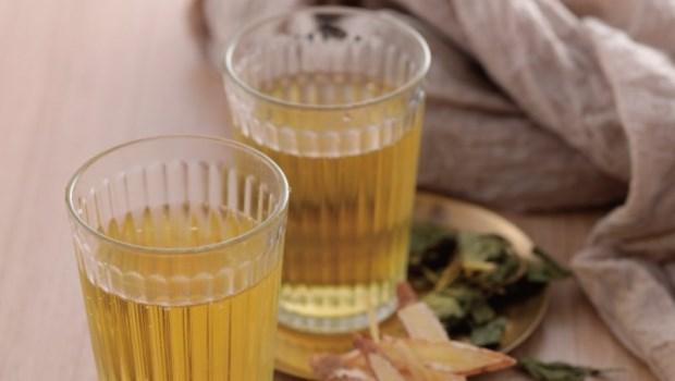愛吃白米、蛋糕...體內濕氣都是你吃出來的!林志玲家庭中醫師推薦一杯茶,袪濕排廢物