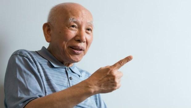 10多年來堅持不喝牛奶!85歲台灣糖尿病之父:牛奶喝越多,乳癌、心血管疾病比率越高