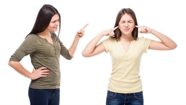 別再說「我是為你好」!精神科醫師:「嘮叨」不是關心,紓解自己的焦慮,卻增加別人的負擔