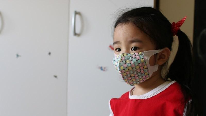 一個月感冒1次都算正常!為什麼小孩上幼稚園後常生病?兒科醫師點名5大原因