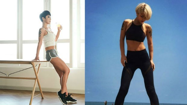 減下50公斤!韓國瘦身女王靠2個動作,28天降低體脂肪、突破減肥停滯期