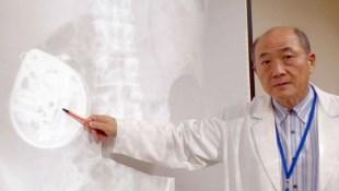 比滿清10大酷刑還痛!41歲建商得脊髓腫瘤告白:我以為活不過3年,卻成功抗癌16年