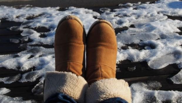 雪靴髒了,怎麼辦?防霉、除臭...一次整理冬天最常穿的3種靴子清潔保養法