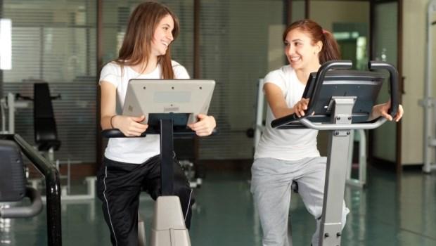 去健身房,應該先有氧還是先重訓?專業運動醫師這樣說...