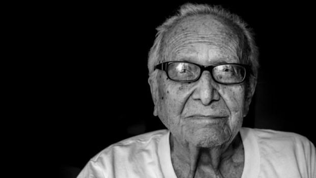 早就買好塔位、連後事也已交代朋友...94歲爺爺的生日願望:善終,好好安息
